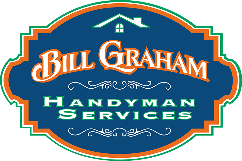 Bill Graham Handyman logo